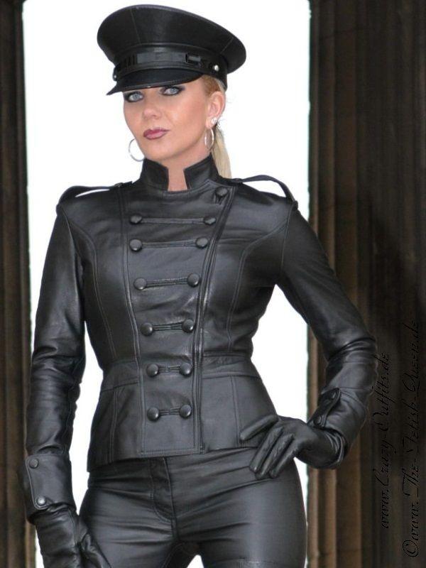 Leather Kingdom Fashion Shop Leather Jacket Ds 604