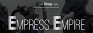 Besucht die Webseite von Empress Empire