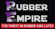 Besucht die Webseite von Rubber Empire